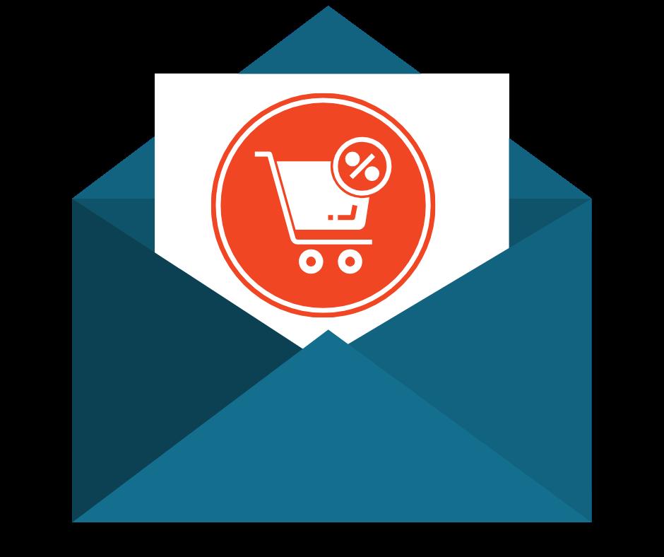 Email marketing correo transaccional